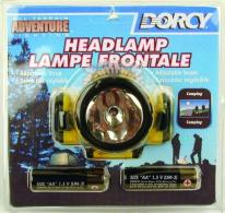 Adventure Headlamp - 41-2095