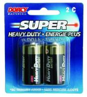 Mastercell Alkaline Batteries - 41-1525