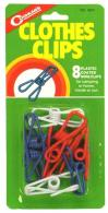 Clothes Clips - 8041