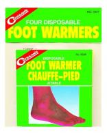 Disposable Foot Warmers - 0047
