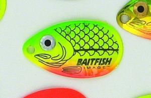 Baitfish Float'n Spin - RFH6-FT