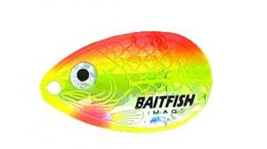 Baitfish Float'n Spin - RFH6-YO