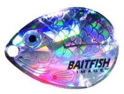 Baitfish-image Spinner Harness - RCH4-NR