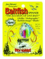 Baitfish-image Spinner Harness - RCH4-RB