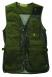 240m Mesh Shooting Vest - 240M-XL