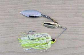 Proven Winner Spinnerbait Combinations - PW2914