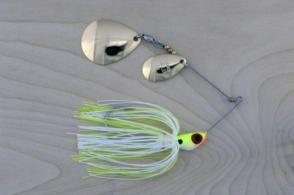 Proven Winner Spinnerbait Combinations - PW1612