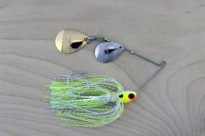 Proven Winner Spinnerbait Combinations - PW6138