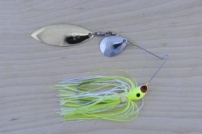 Proven Winner Spinnerbait Combinations - PW5012