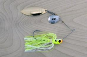 Proven Winner Spinnerbait Combinations - PW5134
