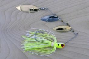 Proven Winner Spinnerbait Combinations - PW6634