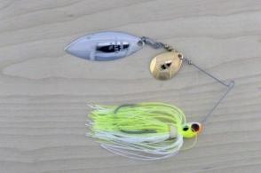 Proven Winner Spinnerbait Combinations - PW4938