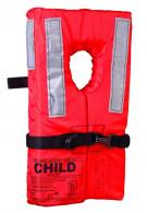 Child & Adult Universal Collar Style Life Jackets - 100100-200-002-1