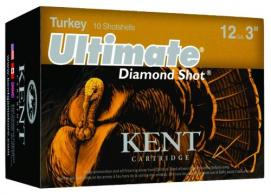 Ultimate Turkey Diamond Shot - C123TK56-6