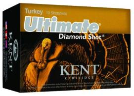 Ultimate Turkey Diamond Round