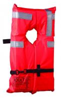 Child & Adult Universal Collar Style Life Jackets - 100100-200-004-1