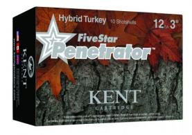 Five Start Pentrator Turkey Load