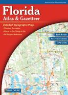 Delorme Mapping: Atlas And Gazeteer - AA-000009-000