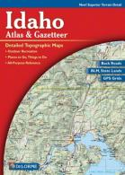 Delorme Mapping: Atlas And Gazeteer - AA-000010-000