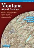 Delorme Mapping: Atlas And Gazeteer - AA-000018-000