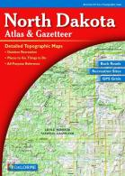Delorme Mapping: Atlas And Gazeteer - AA-001622-000