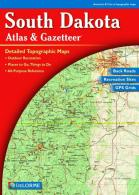 Delorme Mapping: Atlas And Gazeteer - AA-001249-000