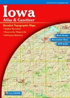 Delorme Mapping: Atlas And Gazeteer - AA-001376-000