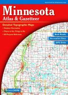 Delorme Mapping: Atlas And Gazeteer - AA-000017-000