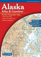 Delorme Mapping: Atlas And Gazeteer - AA-000004-000