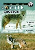 Coyote Tactics Dvd - XCT