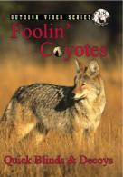 Foolin' Coyote Dvd - XFC