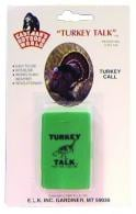 Turkey Talk Call - TT