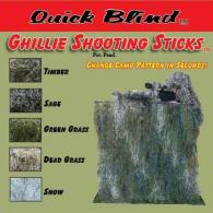 Shooting Sticks - GST