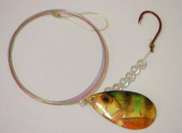 Irresistible Spinner Rigs And 3 Hook Harnesses - IR3