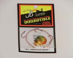Irresistible Spinner Rigs And 3 Hook Harnesses - IRM33