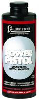 Power Pistol Powder - POWER PISTOL