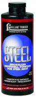 Steel Powder - STL