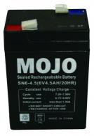 Mojo Decoy Battery & Battery Chargers - HW1013