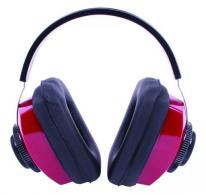 Competition Ear Muffs - BR-CP0300CS