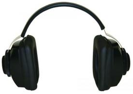 Competition Ear Muffs - BR-CP0100CS