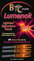 Lighted Signature Nocks - SL3