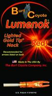 Lumenok Lighted Nock™ - GT