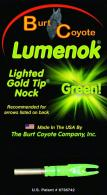 Lumenok Lighted Nock™ - GT1G