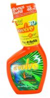 Evolve 3d Broad Spectrum Field Spray Combo Pack - 1315N