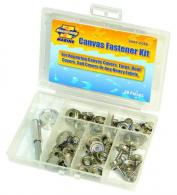 48 Piece Canvas Fastener Kit - BR54430