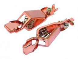 Battery Gator Clips - BR51010