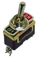 Brass Toggle Switch - BR51330