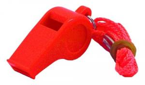 Safety Whistles - BR58300