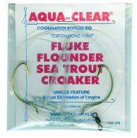 Fluke / Sea Trout High / Low Type 1 - FW-1A