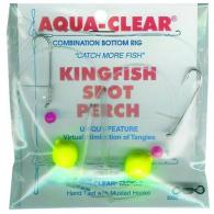 King Fish / Spot / Perch Rig - KF-1F